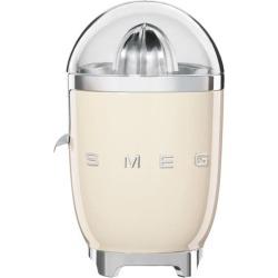 Smeg '50S Retro Style Citrus Juicer, Size One Size - Ivory