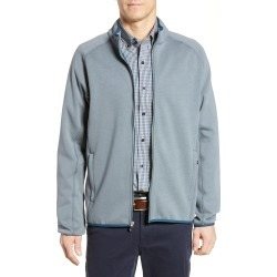 Men's Cutter & Buck Discovery Windblock Jacket, Size XXX-Large - Black found on Bargain Bro from Nordstrom for USD $98.80