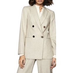 Women's Reiss Lauren Double Breasted Suit Jacket found on Bargain Bro India from LinkShare USA for $285.00
