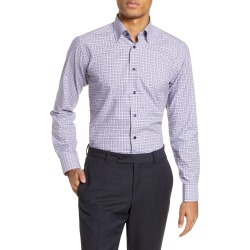 Men's Eton Slim Fit Plaid Dress Shirt found on MODAPINS from Nordstrom for USD $104.00