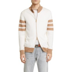 Men's Eleventy Slim Fit Cashmere Zip Cardigan found on MODAPINS from LinkShare USA for USD $597.00