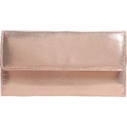 Nordstrom Jewelry Travel Roll - Pink found on Bargain Bro India from LinkShare USA for $35.00