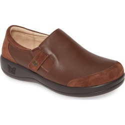 Women's Alegria Paytin Loafer, Size 9-9.5US / 39EU M - Brown found on Bargain Bro India from Nordstrom for $129.95