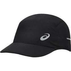 Men's Asics Woven Cap - Black found on Bargain Bro India from Nordstrom for $30.00