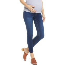 Women's 1822 Denim Butter Ankle Skinny Maternity Jeans found on MODAPINS from Nordstrom for USD $59.00