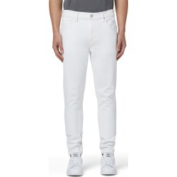 Men's Hudson Jeans Zack Skinny Jeans, Size 34 - White found on MODAPINS from Nordstrom for USD $195.00