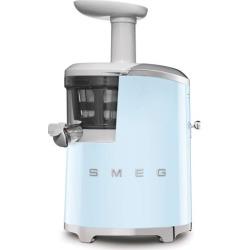 Smeg '50S Retro Style Slow Juicer, Size One Size - Blue