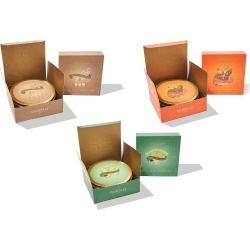 Vahdam Teas Wellness Set Of 3 Loose Leaf Teas found on Bargain Bro India from Nordstrom for $29.99