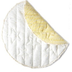 Infant Pehr Celestial Quilted Play Mat