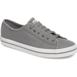 Women's Keds Kickstart Sneaker, Size 6.5 M - Grey