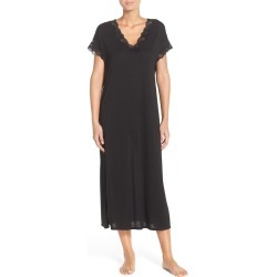 Women's Natori 'Zen' Short Sleeve Nightgown found on MODAPINS from Nordstrom for USD $77.98