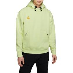 Men's Nike Acg Men's Pullover Hoodie, Size Large - Green