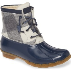 Women's Sperry Saltwater Rain Boot found on MODAPINS from Nordstrom for USD $71.96