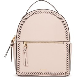 Calpak Kaya Faux Leather Round Backpack - found on Bargain Bro India from Nordstrom for $75.00