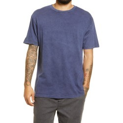 Lira Clothing Vintage Wash Unisex T-Shirt, Size Medium - Blue found on MODAPINS from Nordstrom for USD $28.00