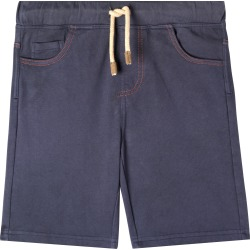 Infant Boy's Art & Eden Anthony Drawstring Shorts, Size 12M - Blue found on Bargain Bro India from LinkShare USA for $31.00