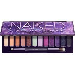 Urban Decay Naked Ultraviolet Eyeshadow Palette -