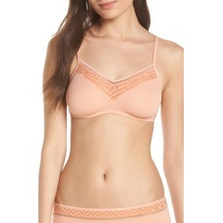 Women's Hanro Soft Cup Wireless Bra found on MODAPINS from Nordstrom for USD $78.00