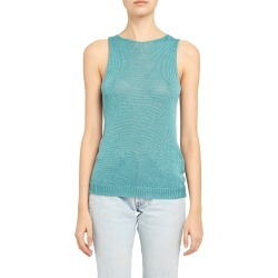 Women's Theory Sleeveless Sweater found on MODAPINS from Nordstrom for USD $195.00