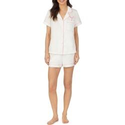 Women's Bedhead Pajamas Organic Cotton Sateen Short Pajamas found on MODAPINS from LinkShare USA for USD $114.00