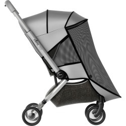 Infant Mima Mosquito Net For Zigi Travel Stroller, Size One Size - Metallic found on Bargain Bro Philippines from LinkShare USA for $58.99