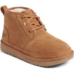 Boy's UGG Neumel Ii Water Resistant Chukka Boot, Size 4 M - Brown found on Bargain Bro from Nordstrom for USD $83.60