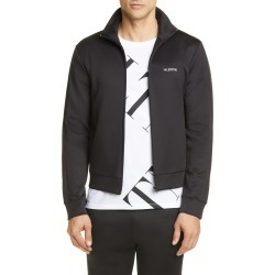 Men's Valentino Track Jacket, Size X-Small - Black found on MODAPINS from Nordstrom for USD $995.00