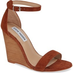 Women's Steve Madden Mary Ankle Strap Wedge found on MODAPINS from Nordstrom for USD $89.95