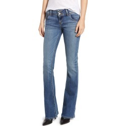 Women's Hudson Jeans Signature Bootcut Jeans found on MODAPINS from Nordstrom for USD $205.00