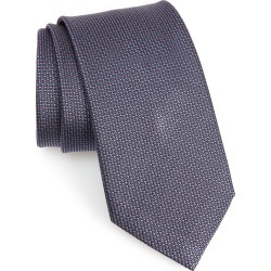 Men's Brioni Geometric Silk Tie, Size Regular - Red found on MODAPINS from LinkShare USA for USD $125.00