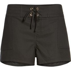 Women's La Blanca 'Boardwalk' Shorts, Size X-Small - Black (Nordstrom Exclusive) found on Bargain Bro Philippines from Nordstrom for $44.00