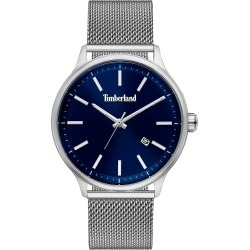 Men's Timberland Allendale Mesh Strap Watch, 45mm found on Bargain Bro from Nordstrom for USD $79.23