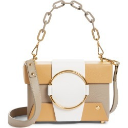 Yuzefi Asher Convertible Crossbody Bag - Beige found on Bargain Bro India from Nordstrom for $488.75