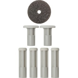 Pmd Grey Very Sensitive Replacement Discs, Size One Size - None found on Bargain Bro India from Nordstrom for $20.00