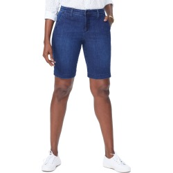 Women's Nydj Marilyn Stretch Denim Bermuda Shorts found on MODAPINS from Nordstrom for USD $69.00