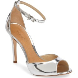 Women's Schutz Saasha Lee Ankle Strap Sandal found on MODAPINS from Nordstrom for USD $169.95
