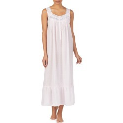 Women's Eileen West Long Cotton Nightgown found on MODAPINS from Nordstrom for USD $74.00