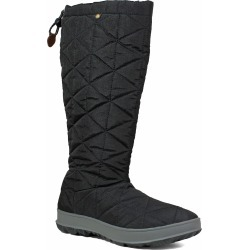 Women's Bogs Snowday Tall Waterproof Quilted Snow Boot found on MODAPINS from LinkShare USA for USD $119.95