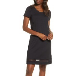 Women's Lusome Gabriela Nightgown, Size Large - Black found on MODAPINS from Nordstrom for USD $98.00