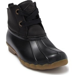 Sperry Saltwater 2-Eye Leather Duck Boot at Nordstrom Rack found on Bargain Bro India from Nordstrom Rack for $100.00