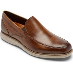 Men's Rockport Garett Venetian Loafer, Size 8 W - Brown found on Bargain Bro India from Nordstrom for $80.00