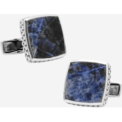 Men's Ravi Ratan Silver Stone Cuff Links found on Bargain Bro India from Nordstrom for $275.00