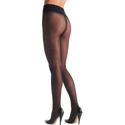 Women's Oroblu Different 20 Tights, Size Medium - Black found on MODAPINS from Nordstrom for USD $27.00