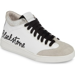 Women's Blackstone Rl89 Mid Top Sneaker, Size 6US / 36EU - White found on Bargain Bro India from Nordstrom for $194.95