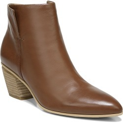 Women's Sarto By Franco Sarto Kinga Bootie, Size 9 M - Brown found on Bargain Bro from Nordstrom for USD $54.70