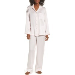 Women's Papinelle Silk Pajamas found on MODAPINS from Nordstrom for USD $199.00