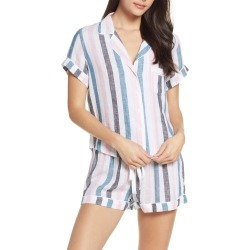 Women's Rails Stripe Short Pajamas found on MODAPINS from Nordstrom for USD $94.80