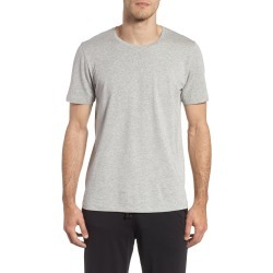 Men's Tommy John Second Skin Crewneck T-Shirt, Size Small - Grey found on Bargain Bro India from LinkShare USA for $55.00