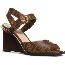 Women's Fendi Wedge Sandal found on MODAPINS from Nordstrom for USD $950.00