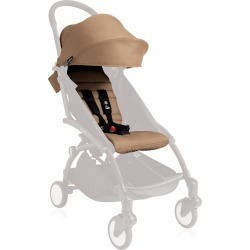 Toddler Babyzen(TM) Yoyo 6+ Color Pack Seat/fabric Set For Babyzen Yoyo+ And Yoyo2 Stroller Frames, Size One Size - Beige found on Bargain Bro Philippines from Nordstrom for $50.00
